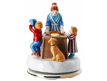 Hutschenreuther Dekoobjekt »Spieluhr limitiert Weihnachtsbäckerei Sammelkollektion 2020«