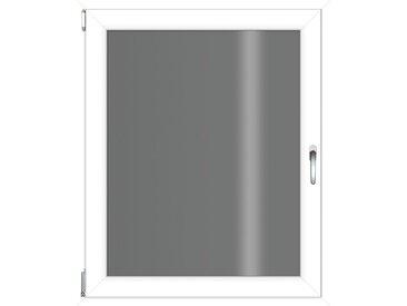 RORO Türen & Fenster Kunststofffenster, BxH: 90x120 cm, ohne Griff, links
