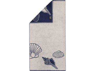 Cawö Handtücher »Sea Muschel« (2-St), mit Muschel-Motiv