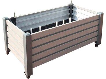 NATIV Garten Hochbeet, Premium Hochbeet mit Bewässerungssystem, verschiedene Modelle/Größen, Udine
