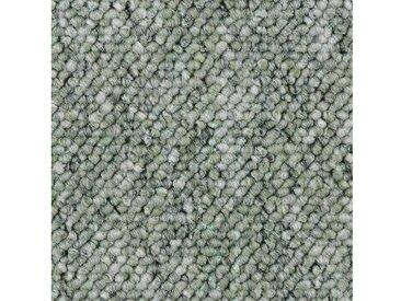 Bodenmeister BODENMEISTER Teppichboden »Korfu«, Schlinge gemustert, Breite 200/300/400 cm, grün, grün