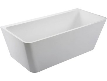 Sanotechnik Badewanne »Style«, doppelwandig