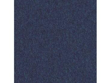 Teppichfliese »City«, quadratisch, Höhe 3 mm, selbstliegend, blau, 4 St., SL 360 dunkelblau