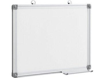 Pro-tec Wandtafel, »Chalk« Whiteboard in verschiedenen Größen Magnettafel Memoboard zum Beschriften