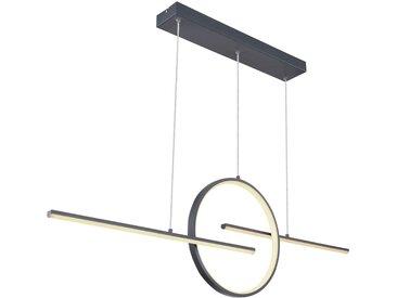 Globo LED Stehlampe »BARRAL«, Memory Funktion, Nachtlicht