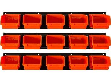 NATIV Werkzeug Stapelbox