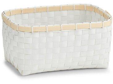 Zeller Present Aufbewahrungsbox, weiß beige