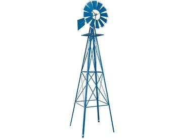 FCH Windrad »65 x 245cm«, blau, Blau
