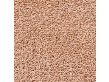 Vorwerk VORWERK Teppichboden »Passion 1004«, Meterware, Velours, Breite 400/500 cm, orange, rot/rotbraun x 2D89