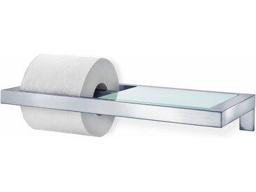 BLOMUS Toilettenpapierhalter »MENOTO«, mit Ablage, matt