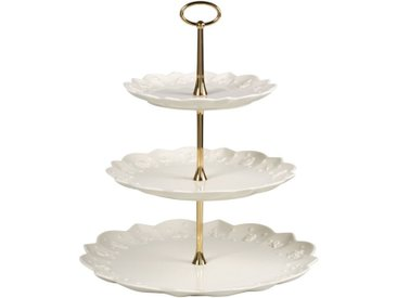 Villeroy & Boch Etagere »Toy's Delight Royal Classic«, weiß, 295,00 mm, weiß