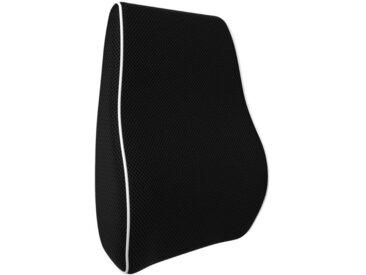 bonmedico Sitzkissen »ergonomisches Lendenkissen Small«, Rückenkissen für bequeme Sitzhaltung