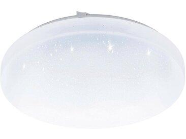 EGLO Deckenleuchte »FRANIA-A«, 1-flammig, Steuerung über Fernbedienung, Nachtlicht