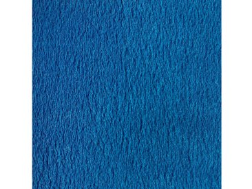 Andiamo ANDIAMO Teppichboden »Oliveto blau«, Breite 500 cm, blau, blau