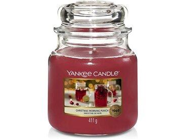 Yankee Candle Duftkerze » Duftkerze Medium Jar Christmas Morni«