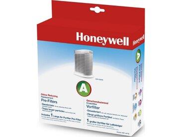 Honeywell Vorfilter HRF-AP1E, Zubehör für Luftreiniger HPA100WE, geruchsreduzierend