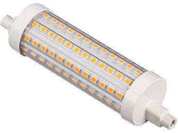 Xavax LED-Lampe, R7s, 2000lm ersetzt 125W, Stablampe, Warmweiß »LED-Lampe 230V dimmbar«