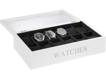 Home affaire Uhrenbox »Uhren«