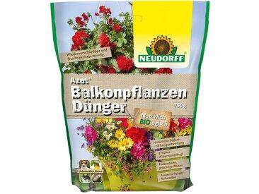 Neudorff NEUDORFF Balkon- und Kübelpflanzendünger »Azet«, 750 g, bunt, 750 g, bunt
