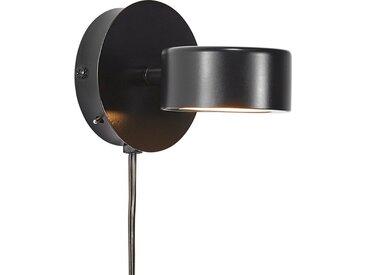 Nordlux LED Wandleuchte »CLYDE«, inkl. LED, inkl. Dimmer für Stimmungslicht, verstellbar, 5 Jahre LED Garantie
