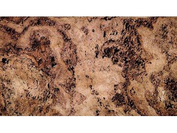 Slate Lite SLATE LITE Dekorpaneele »Translucent Terra Rosso«, TL 122x65, rot, rot