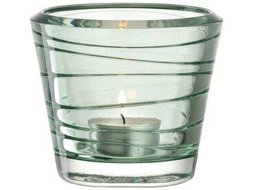 LEONARDO Teelichthalter »Vario Struttura Grün«