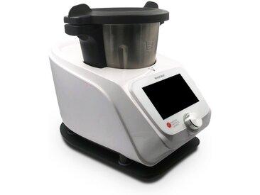 Leckerhelfer - automatisch Lecker Ablageregal »Gleitbrett für SILVERCREST ® MONSIEUR CUISINE CONNECT Lidl Küchenmaschine«