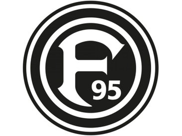 Wall-Art Wandtattoo »Fortuna Düsseldorf Logo« (1 Stück)