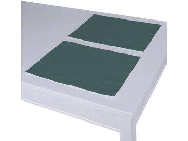 Dekoria Tischläufer, grün