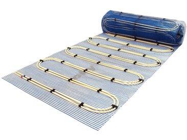 bella jolly JOLLYTHERM Packung: Fußbodenheizung »Aquaheat«, 2,5-15 qm Heizfläche, weiß, 15 m², weiß