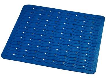 Ridder Duscheinlage »Playa«, B: 54 cm, L: 54 cm, ca. 54x54 cm, blau, blau