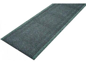 Living Line Läufer »Arabo«, rechteckig, Höhe 7 mm, In- und Outdoor geeignet, Meterware, grün, grün