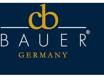 Curt Bauer Kissenbezug »Alisar pfeffer«