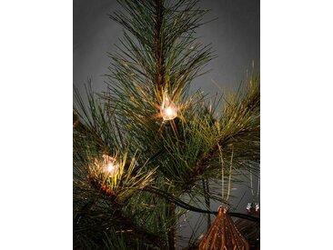KONSTSMIDE LED Adventsleuchter, Baumkette