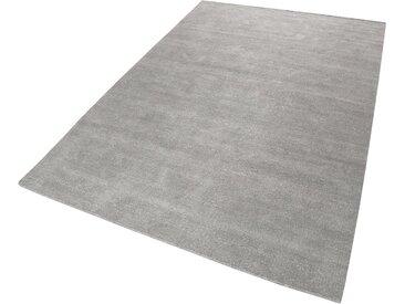 Esprit Teppich »Maya Kelim«, rechteckig, Höhe 6 mm, grau, grau