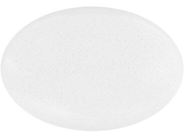 EGLO LED Deckenleuchte »GIRON - TW«, Kristalleffekt, Fernbedienung,Farbtemperatur einstellbar, Nachtlicht, Dimmbar
