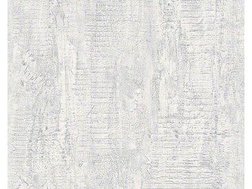 living walls Vliestapete »Best of Wood`n Stone 2nd Edition«, Beton-Optik, grau, hellgrau