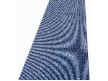 Living Line Läufer »Event«, rechteckig, Höhe 7 mm, In- und Outdoor geeignet, Meterware, blau, blau