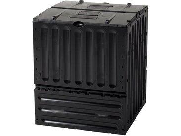 Graf Komposter »Eco-King«, BxTxH: 70.00x70.00x83.00 cm, 400.00 l