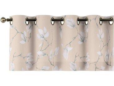 Dekoria Vorhang, grau- beige
