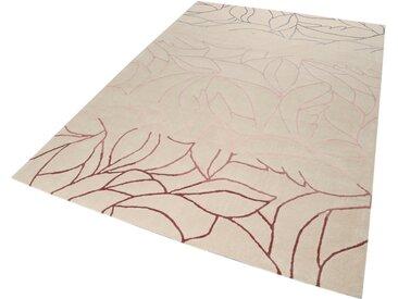 Esprit Wollteppich »Tenya«, rechteckig, Höhe 10 mm, reine Wolle, Wohnzimmer, beige, sand