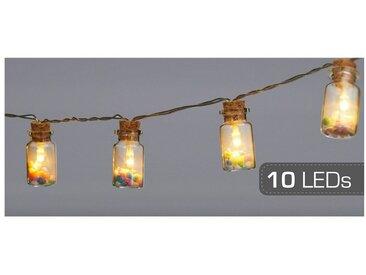 HTI-Living LED-Lichterkette »LED Lichterkette 10er Candy«