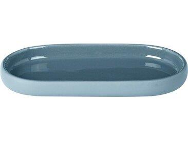 BLOMUS Dekotablett »SONO«, blau, babyblau (ashley blue)