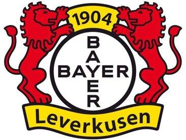 Wall-Art Wandtattoo »Bayer 04 Leverkusen Logo« (1 Stück)