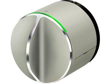 Z-Wave Smart Home Zubehör »V3 Türschloss - Plus«, silberfarben, Silber
