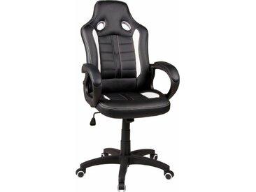 Duo Collection Gaming Chair »Fabio« mit gepolsterten Armlehnen