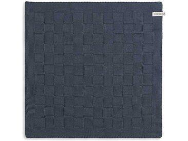 Knit Factory Tischdecke »Küchentuch Uni Granit«