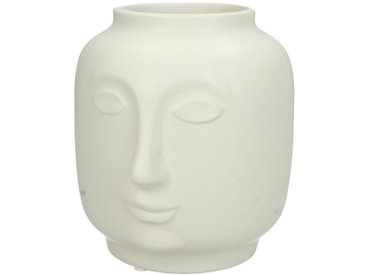 Engelnburg Dekovase » Hochwertige Blumenvase Vase Porzellan«