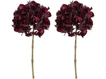 Kunstblume »Hortensie«, Höhe 53 cm