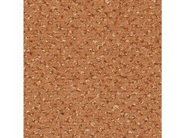 Vorwerk VORWERK Teppichboden »Passion 1006«, Meterware, Velours, Breite 400/500 cm, orange, terracotta/orange x 1M21